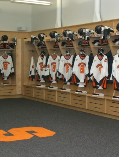 Syracuse Women's Hockey