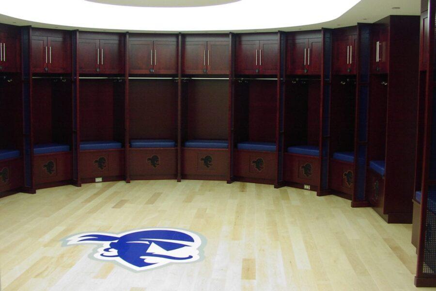 Seton Hall University Men's Basketball