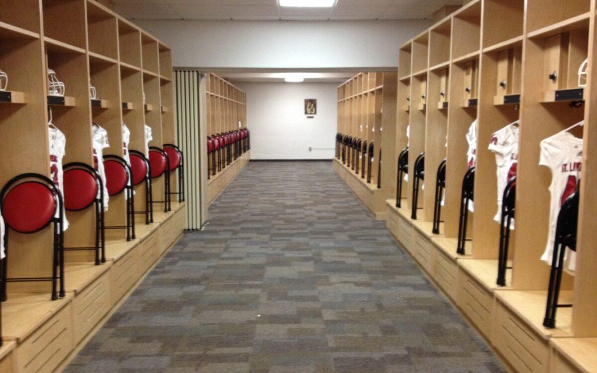 St. Lawrence University Football