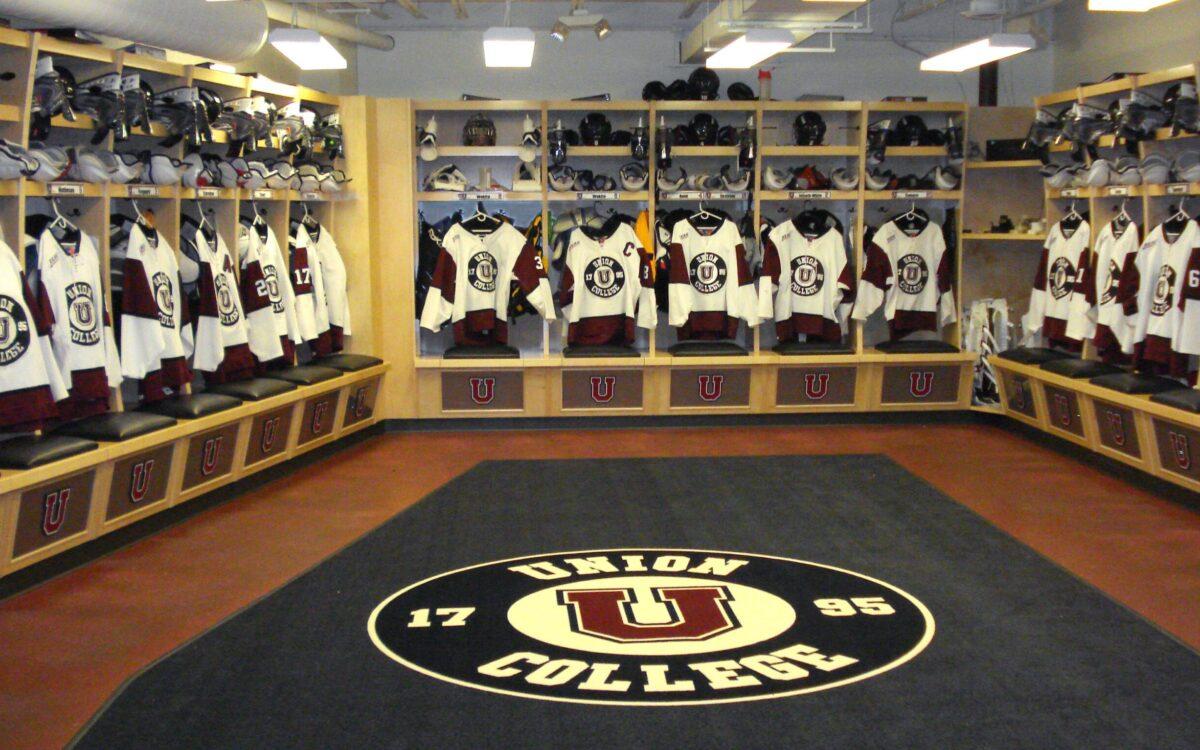 Union College Men's Hockey