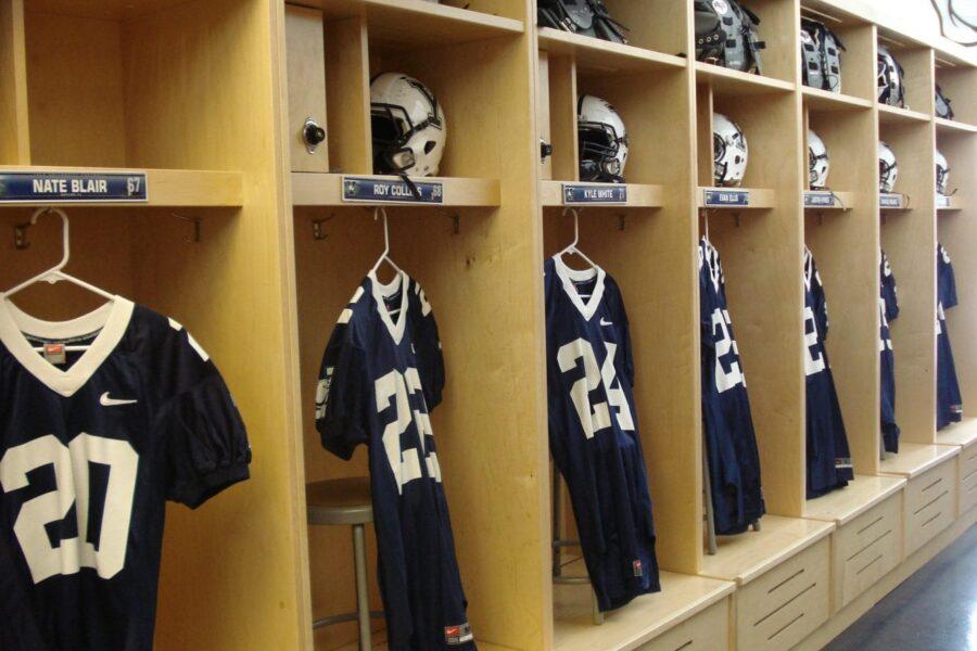 Yale University Football