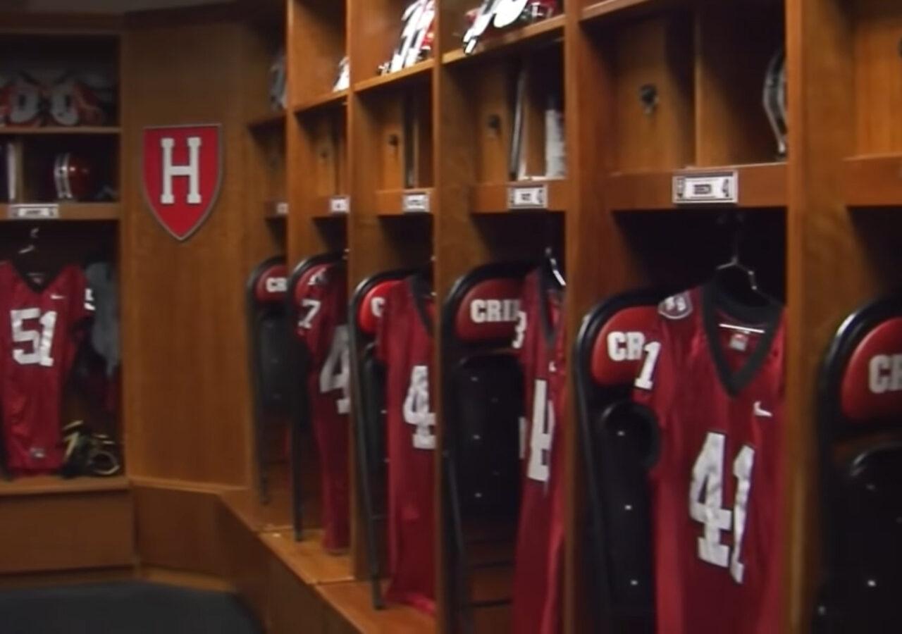 Harvard Football
