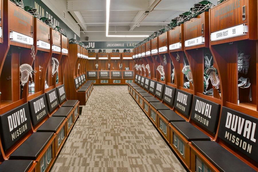 Jacksonville University Lacrosse